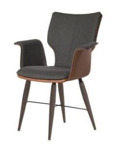 Bert Plantagie Stühle Joni Joni Cross Joni 736C - Komfort