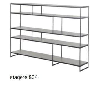Bert Plantagie Schrankmöbel Luna Etagere freistehend 804