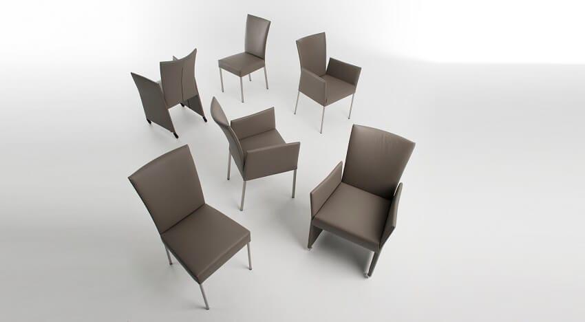 Bert Plantagie Stühle Felp