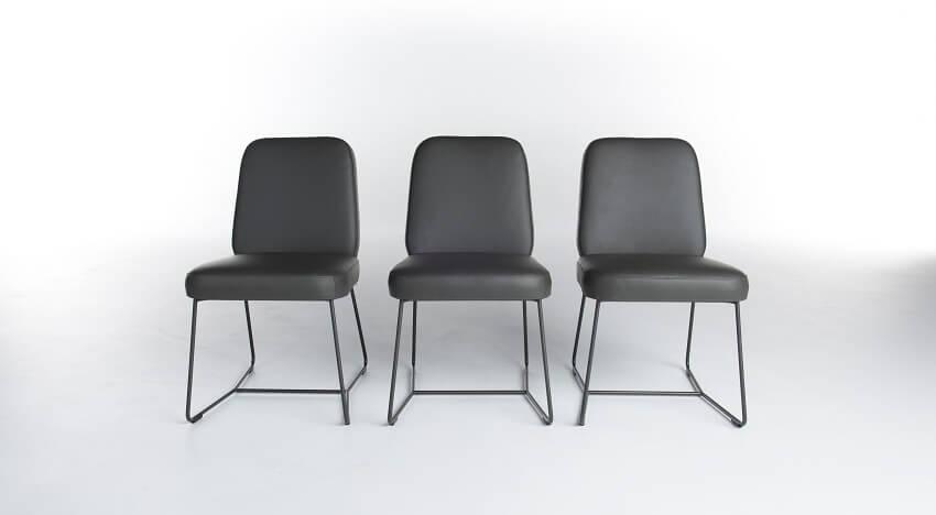Bert Plantagie Stühle Skyler E