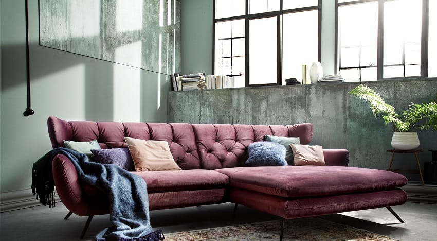 Candy Sofas Sixty