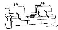 Himolla Planopoly Motion 1301 13 X SL