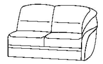 Himolla Planopoly 1 1355 64 X SR