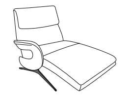 Himolla Easy Comfort 4817 27 H SL