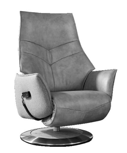 Himolla S-lounger 7911 Relax-Sessel