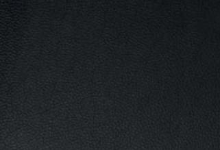 Klose Bänke E30 Wunschbank Einzelbank 3043 zweifarbig Leder Dolcia 13 schwarz