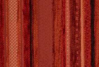 Klose Bänke E30 Wunschbank Einzelbank 3043 zweifarbig Palermo Streifen 6 rost