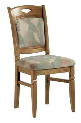 Klose Stühle / Sessel Aktiv Rustikal Stühle