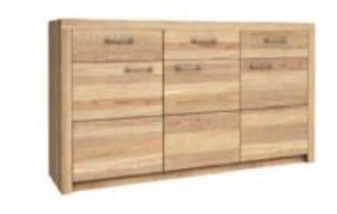Klose Kastenmöbel K25 Sideboard