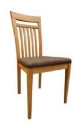 Klose Stühle / Sessel S27 Stühle Mikrotaschenfederkern im Sitz, ohne Armlehnen