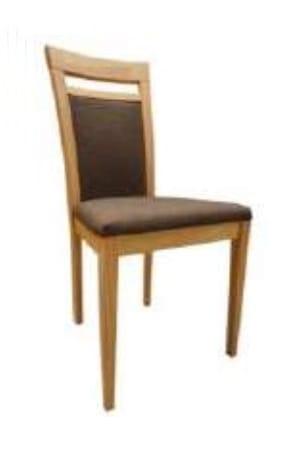 Klose Stühle / Sessel S27 Stühle Schaumstoffpolsterung im Sitz, ohne Armlehnen