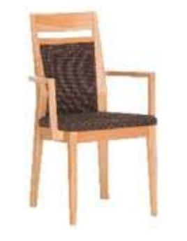 Klose Stühle / Sessel S34 Sessel