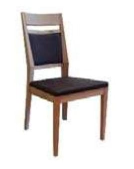 Klose Stühle / Sessel S34 Stühle