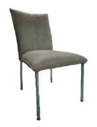 Klose Stühle / Sessel S64 Stühle Metallbeine