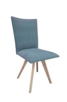 Klose Stühle / Sessel S71 Stühle in Kernbuche