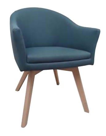 Klose Stühle / Sessel S81 Stühle X-Gestell