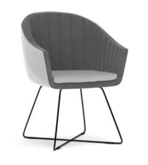 Klose Stühle / Sessel S84 Stühle Metallgestell