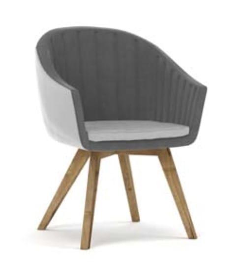 Klose Stühle / Sessel S84 Stühle in Buche