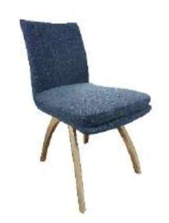 Klose Stühle / Sessel S87 Stühle in Kernbuche