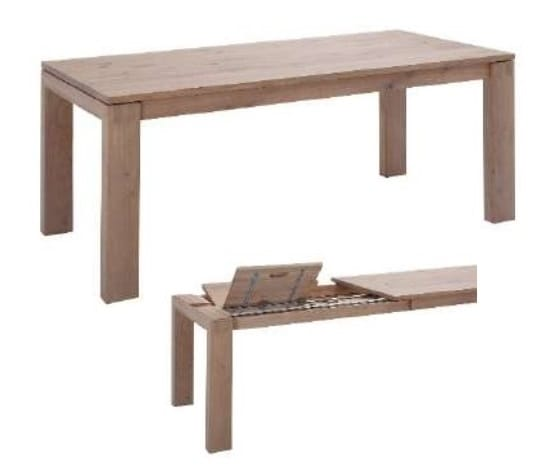Klose Tische T47 Vierfußtisch in Buche
