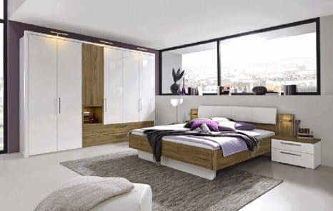 Loddenkemper Schlafzimmer Zamaro Zusammenstellungen