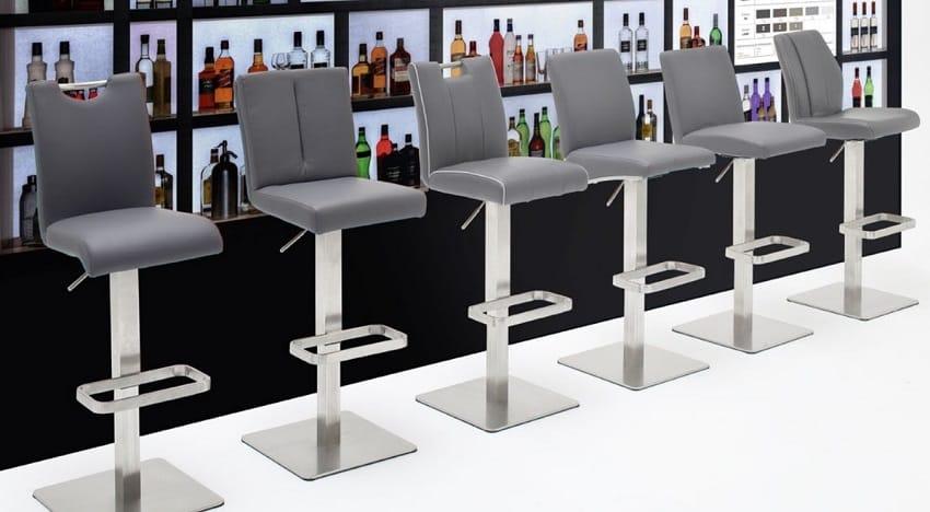 MCA Bar.be.cool
