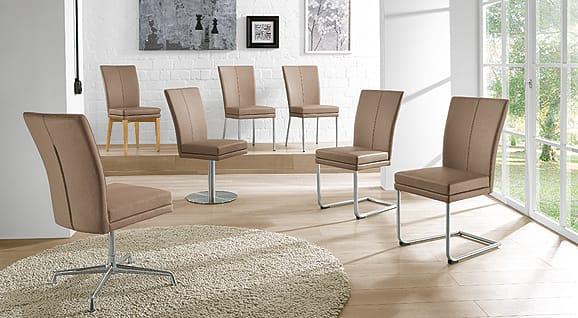 Niehoff Stühle Stuhlsystem Colorado