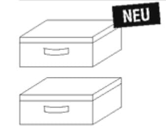 Nolte Germersheim Zubehör Zubehör Falttürenschränke für Schrankelemente mit 120 cm Breite und 60 cm Tiefe