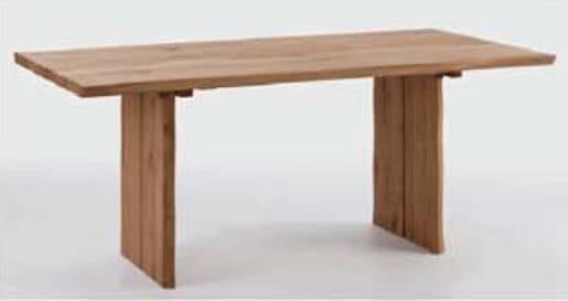 Schösswender Massivline and More - Einzelmöbel Oviedo Baumtische