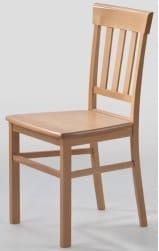 Schösswender Massivline and More - massiv/teilmassiv Einzelstühle Stuhl