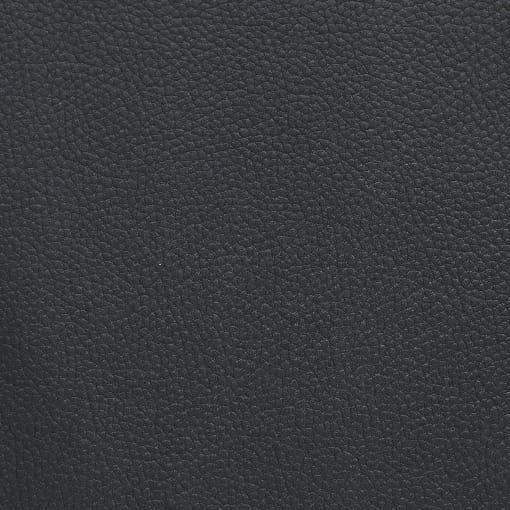 Silaxx Bänke 7973 Evita Segmentbank 1L 226cm 226 84 79 0735-45 cognac 0755-81 black