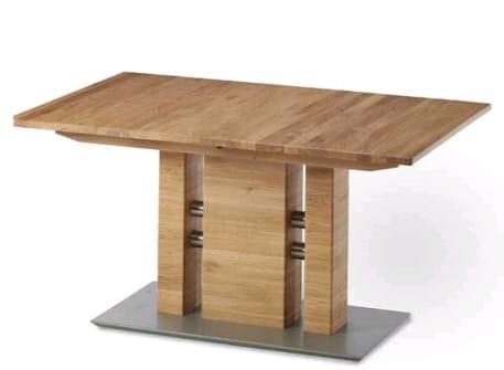 Silaxx Esstische 5030 Tisch 50301C