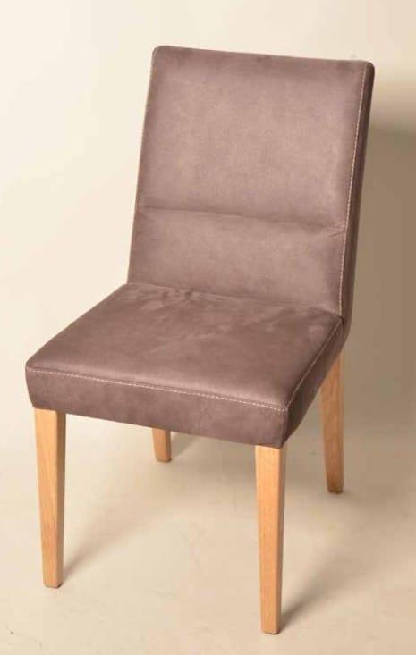 Silaxx Stühle 6057 Massivholzstuhl 1A