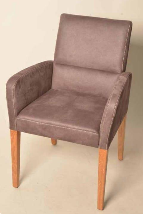 Silaxx Stühle 6057 Massivholzstuhl 1B