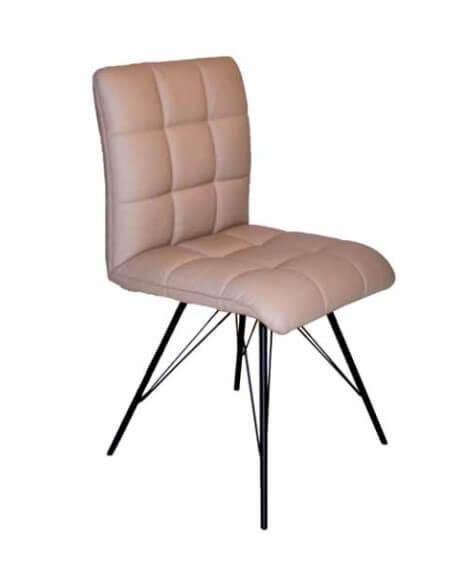 Silaxx Stühle 6152 Stuhl 4-Fuß Stuhl