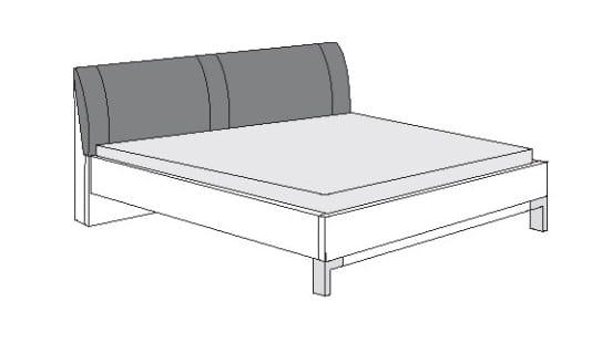 Wiemann Schlafzimmer Korfu Betten