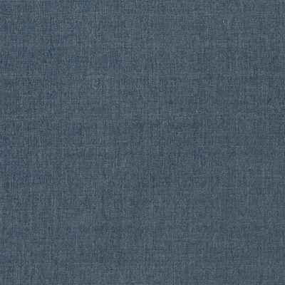 Willi Schillig Sofas 16540 - valentinoo Ecke / Trapezteil EL 112 83 112 S - Stoff uni SK40 - V3928 - blue