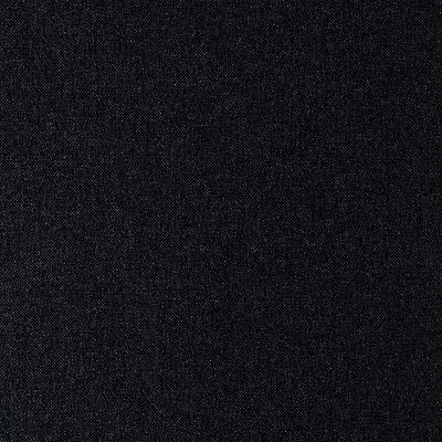 Willi Schillig Sofas 16540 - valentinoo Ecke / Trapezteil EL 112 83 112 S - Stoff uni SK50 - W7799 - black