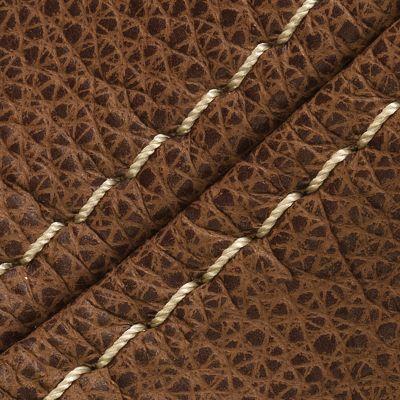 Willi Schillig Sofas 16540 - valentinoo Ecke / Trapezteil EL 112 83 112 L - Leder uni LK60 - Z7953 - light brown mit Kontrastfaden 0265