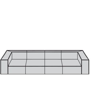 Willi Schillig Sofas 18050 - around-the-block Sofa / Canapé N120