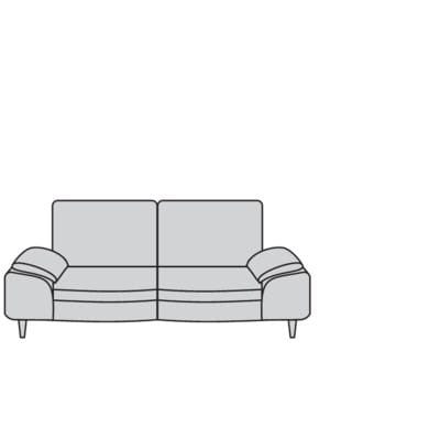 Willi Schillig Sofas 29858 - loop N