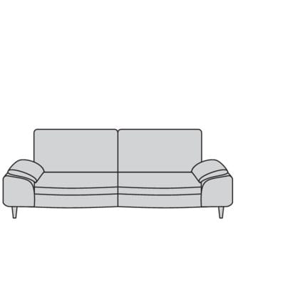 Willi Schillig Sofas 29858 - loop P