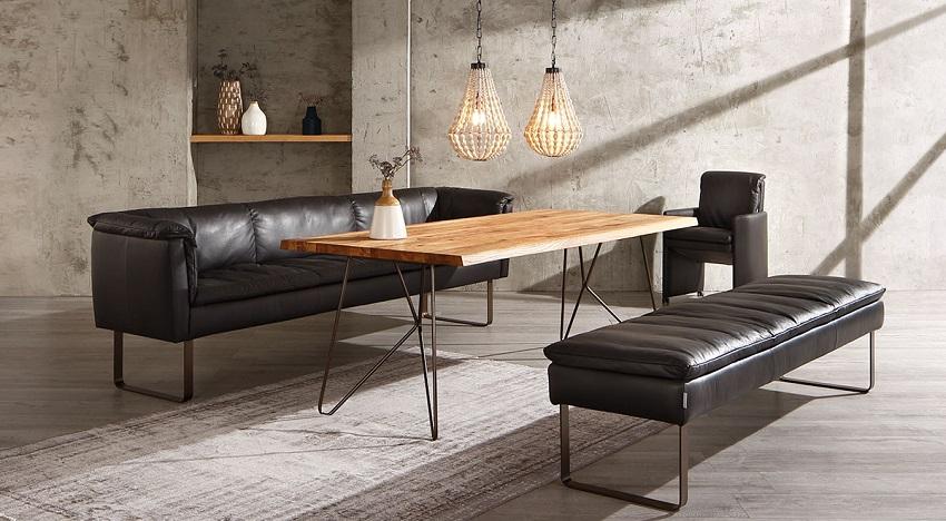 Willi Schillig seat & eat 11752 - Lounge