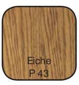 Vierhaus 2102 Eiche P43