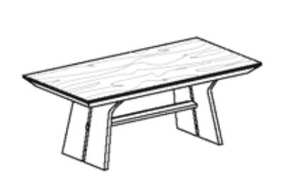 Voglauer Wohnen Opus Tische