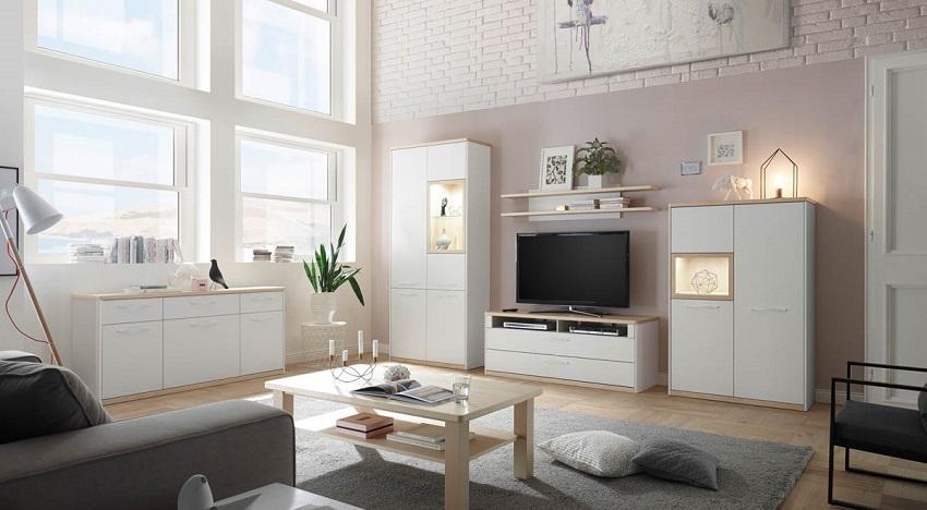Wehrsdorfer Madie: Möbel aus eleganter Handwerkskunst