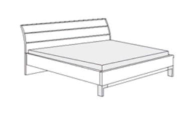 Wiemann Schlafzimmer Kansas Betten