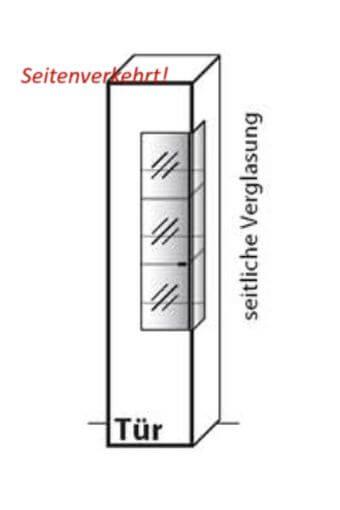 Wöstmann Wohnzimmer Levanto Zeilenschränke