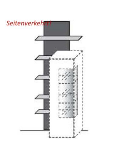 Wöstmann Wohnzimmer Levanto Wandpaneele