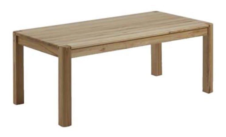 Wöstmann S-Kultur Tisch- und Stuhlkollektion Tische